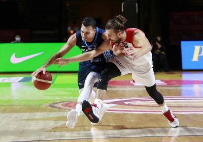 Προολυμπιακό τουρνουά: Θρίαμβος 81-63 επί της Τουρκίας, τελικός με Τσεχία για να πάμε Τόκιο!