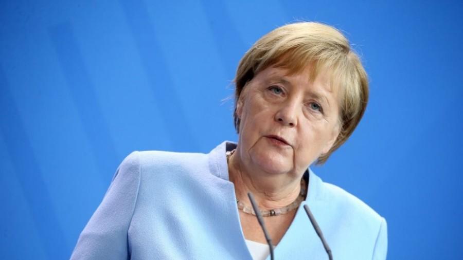 Merkel: Εκφράζει επιφυλάξεις για την εμπορική συμφωνία ΕΕ - Mercosur λόγω της οικολογικής καταστροφής στον Αμαζόνιο