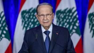 Λίβανος: Ο πρόεδρος Aoun αποκλείει τη διενέργεια διεθνούς έρευνας για τις εκρήξεις