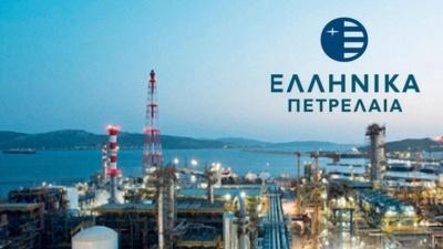 Ισχυρό αμερικανικό ενδιαφέρον για το 35% των ΕΛΠΕ έναντι 1 δισ. ευρώ, με στόχο την εκμετάλλευση των υδρογονανθράκων