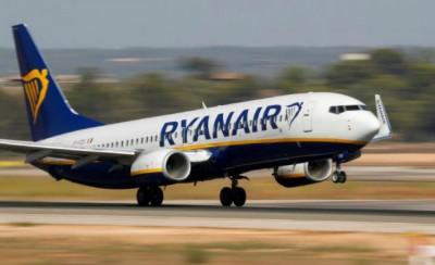 Κατά της Κομισιόν για τη διάσωση της Lufthansa προσφεύγει η Ryanair