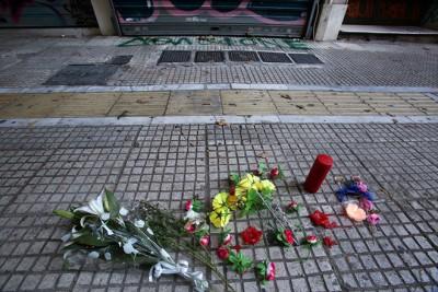 ΣΥΡΙΖΑ για Ζακ Κωστόπουλο: Ελάχιστος φόρος τιμής στη μνήμη του, η απονομή δικαιοσύνης