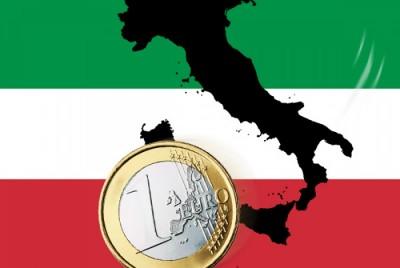 Ιταλία: Ύφεση -9% το 2020, στο 10,8% το δημοσιονομικό έλλειμμα έναντι του ΑΕΠ