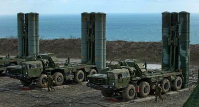 O κατασκευαστής των S-400 η Rostec υπερασπίζεται την Τουρκία: To σύστημα είναι αμυντικό δεν απειλεί το ΝΑΤΟ