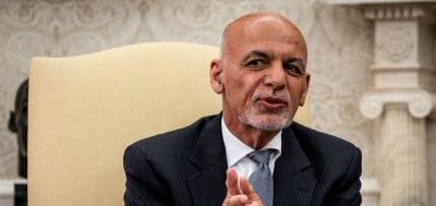 O πρώην πρόεδρος του Αφγανιστάν βρίσκεται στο Ντουμπάι – Έβαλε μέσα στο ελικόπτερο 169 εκατ. δολάρια!
