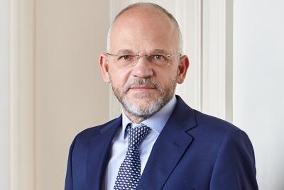 Deloitte: Partner στον τομέα υπηρεσιών Consulting και επικεφαλής των Υπηρεσιών Στρατηγικής Αγαμέμνων Παπαστεργίου