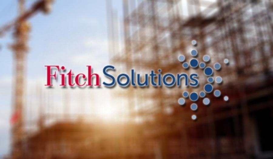 Fitch Solutions: Αναθεώρηση επί τα βελτίω της ανάπτυξης στην Ελλάδα το 2021, στο +6,3% από 6%