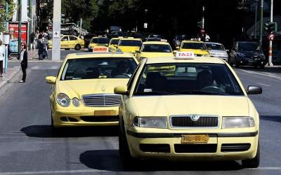 Αντιδρούν οι αυτοκινητιστές ταξί στη συνέχιση του μέτρου για μεταφορά ενός μόνο επιβάτη