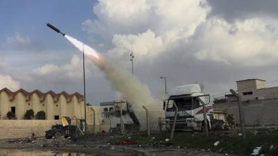 Ιράκ: Ρουκέτες σε αεροπορική βάση που φιλοξενούνται συμμαχικές δυνάμεις