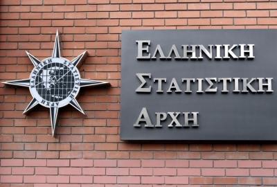Στο 3,4% η ανάπτυξη στην Ελλάδα το β΄ 3μηνο του 2021, σε τριμηνιαία βάση - Άλμα 16,2% ετησίως