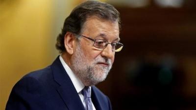 Αποδέχεται το τέλος του ο Rajoy - Όλα δείχνουν ότι ο Sanchez θα είναι ο νέος πρωθυπουργός
