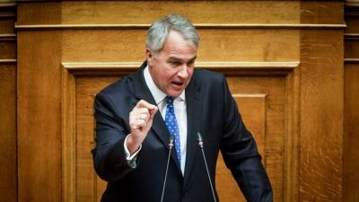Βορίδης (ΥΠΕΣ): Αλλάζει άμεσα ο νόμος για τις αυτοδιοικητικές εκλογές