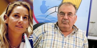 Αριστείδης Αδαμόπουλος για την καταγγελία Μπεκατώρου: Θα μιλήσω πρώτα με το δικηγόρο μου