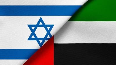 Φορολογική συμφωνία Ισραήλ με ΗΑΕ - Στόχος η τόνωση των επενδύσεων