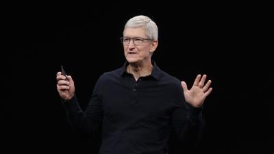 ΗΠΑ: O CEO της Apple Tim Cook καταγγέλλει τον εκλογικό νόμο της Τζόρτζια