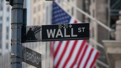 Το 84% των εισηγμένων της Wall Street ξεπέρασαν τις εκτιμήσεις στα κέρδη γ' τριμήνου 2020