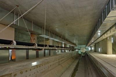 Στις αρχές Ιουλίου ανοίγουν οι σταθμοί του μετρό σε Αγία Βαρβάρα – Κορυδαλλό – Νίκαια