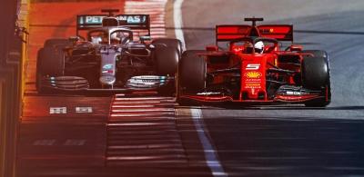 Eddie Jordan: O Lewis Hamilton θα πάει στην Ferrari!