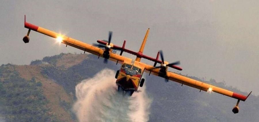 Σε συναγερμό Αττική και πέντε Περιφέρειες αύριο 6/8 για ακραίο κίνδυνο εκδήλωσης πυρκαγιάς