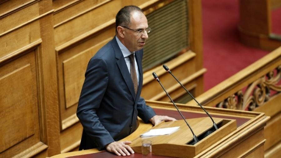Selmayr (Κομισιόν): Το μεγαλύτερο επίτευγμα του Juncker είναι που κράτησε την Ελλάδα στην Ευρωζώνη