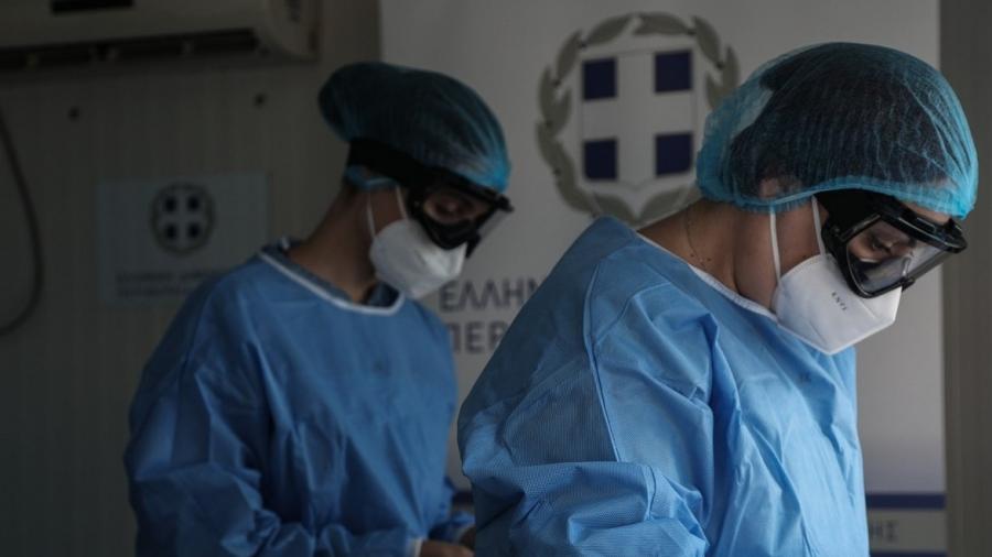Ιατρικός Σύλλογος Αθηνών: Επέκταση του ακαταδίωκτου για όλους τους υγειονομικούς