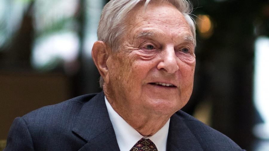 Global Times: Ο Soros είναι ένας παγκόσμιος οικονομικός τρομοκράτης, γιος του Σατανά