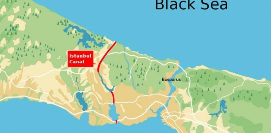 Ισορροπία ισχύος στη Μαύρη Θάλασσα: Θα επικρατήσει η Σύμβαση του Montreux; - Πως η Τουρκία θα… παίξει τη Ρωσία με τα Στενά