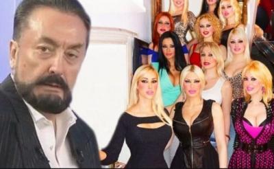 Κάθειρξη 1.075 ετών στον Τούρκο τηλε-ιμάμη με την σέχτα του sex και τις... «γατούλες», A.Oktar