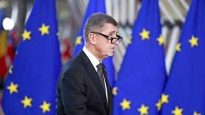 Τσεχία -  Εκλογικό θρίλερ: Νίκη της Κεντροδεξιάς, δεύτερο το κόμμα του πρωθυπουργού Babiš