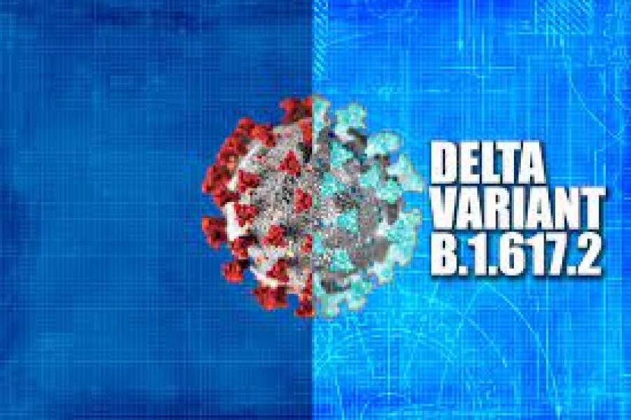 Bloomberg Economics: Η μετάλλαξη Delta, η ανάκαμψη και το εφιαλτικό σενάριο των παραλλαγών που είναι ανθεκτικές στα εμβόλια