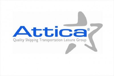 Attica Group: Ολοκληρώθηκε η εγκατάσταση scrubbers στο Blue Star Patmos