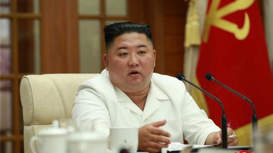 Η Κίνα έχει προμηθεύσει τον Kim Jong Un και την οικογένειά του με ένα πειραματικό εμβόλιο εναντίον του νέου κορωνοϊού
