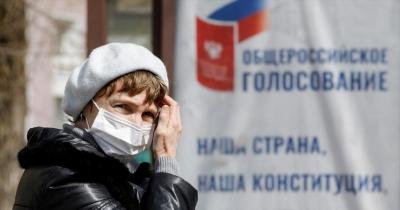 Δραματική η κατάσταση με την Covid στη Μόσχα - 13.397 κρούσματα το τελευταίο 24ωρο