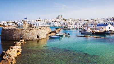 Τι δείχνει το Βαρόμετρο της ETC για τα ταξίδια στην Ευρώπη - Η Ελλάδα στους πέντε κορυφαίους προορισμούς των Ρώσων