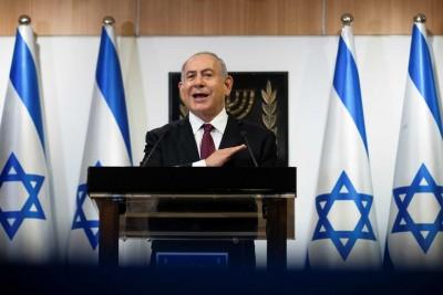 Εκλογές ξανά στο Ισραήλ τον Μάρτιο του 2021: Πρόωρες κάλπες για 4η φορά μέσα σε δύο χρόνια