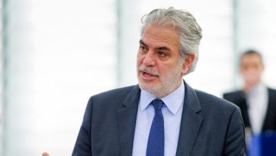 Ενημέρωση από τον υπουργό Κλιματικής Κρίσης & Πολιτικής Προστασίας Στυλιανίδη για την εξέλιξη της κακοκαιρίας