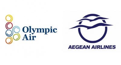 AEGEAN και Olympic Air: Ειδικοί ναύλοι για τους επιβάτες της Cobalt Air