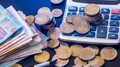 «Σκλάβοι» Εφορίας και ΕΦΚΑ οι Έλληνες φορολογούμενοι - Το 50% του χρόνου μας δουλεύουμε για να πληρώνουμε υποχρεώσεις