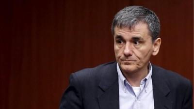 Τσακαλώτος (ΣΥΡΙΖΑ): Το μέγεθος της ύφεσης καταδεικνύει την ανεπάρκεια των μέτρων που πήρε η κυβέρνηση