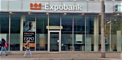 Η Expobank η πρώτη ρωσική τράπεζα που παρείχε δάνεια με εγγύηση bitcoin