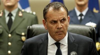 Παναγιωτόπουλος (ΥΠΕΘΑ): Ορόσημο στις σχέσεις ΗΠΑ - Ελλάδας η νέα συμφωνία αμοιβαίας αμυντικής συνεργασίας