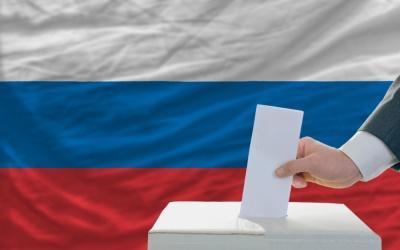 Ρωσία: Τους 43 έφτασαν οι υποψήφιοι για τις προεδρικές εκλογές