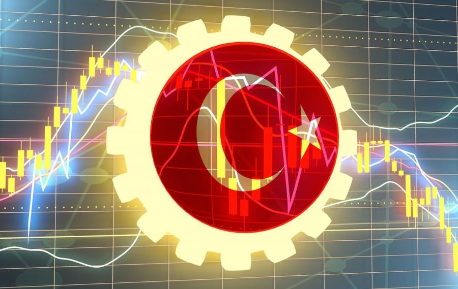ΗΠΑ μέσω επενδυτικών τραπεζών, ΝΑΤΟ, Γερμανία στηρίζουν την Τουρκία.. και στην Ελλάδα ελπίζουμε στον Biden