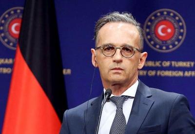 Μaas (ΥΠΕΞ Γερμανίας): Παράθυρο για διπλωματική λύση οι διερευνητικές επαφές Ελλάδας - Τουρκίας