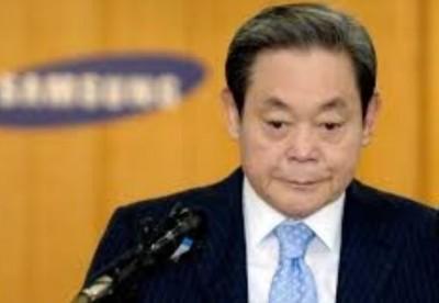 Νότια Κορέα: Πέθανε σε ηλικία 78 ετών ο πρόεδρος της Samsung, Lee Kun-hee