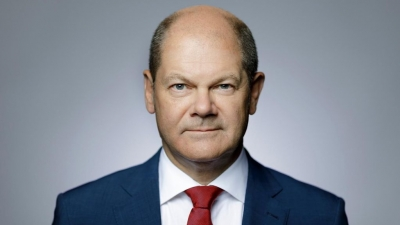 Scholz (ΥΠΟΙΚ Γερμανίας): Πρόκληση ο προϋπολογισμός του 2022, όχι σε μείωση δαπανών