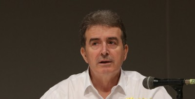 Στην Καβάλα ο Χρυσοχοΐδης: Ενίσχυση του Τμήματος Διαχείρισης Μετανάστευσης με 100 συνοριοφύλακες