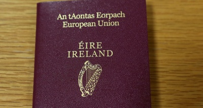 Reuters: Περισσότερα από 900.000 Ιρλανδικά διαβατήρια εκδόθηκαν το 2019 λόγω Brexit