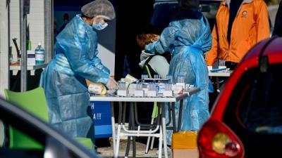 Σκληρό lockdown σε Αργολίδα και Σπάρτη - Τα νέα μέτρα που ισχύουν από αύριο (14/1)
