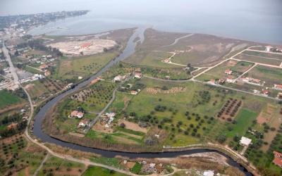 Έως το τέλος του 2018 θα ψηφιστεί το νομοσχέδιο του ΥΠΟΙΚ για το Βιομηχανικό Πάρκο στα Οινόφυτα κόστους 250 εκ ευρώ